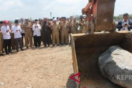 Pelelangan Proyek Gurindam 12 diduga sarat penyimpangan