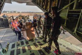 10 sukarelawan Batam siap berangkat ke Palu