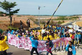 Mahasiswa Tanjungpinang-Bintan tuntut DPRD selesaikan permasalahan