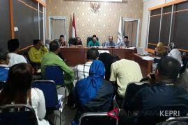 KPU: caleg dilarang kampanye di medsos pribadi