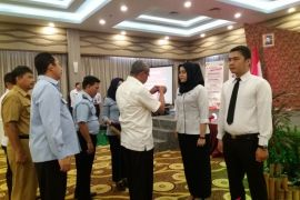 Cegah imigran gelap, Kemenkumham Diklat pegawai Imigrasi di Batam