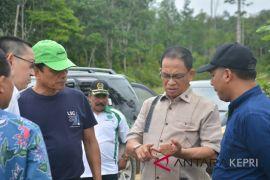 1.340 CPNS Lingga ikuti seleksi di Tanjungpinang