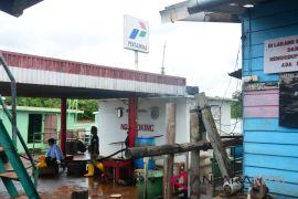 Nelayan Lingga keluhkan kelangkaan solar