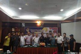Cakra 19 targetkan 75 persen suara untuk Jokowi-MA di Kepri