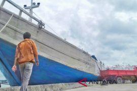 Proyek lanjutan Pelantar II Tanjungpinang dihentikan akibat defisit