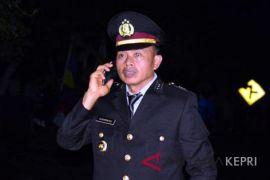 KPU Lingga laporkan akun medsos Monumen Dabo