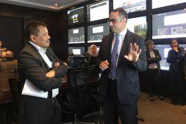 Perusahaan Mesir berencana tanam modal di Batam