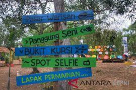 Pasar Warisan jadi ikon baru di Pulau Penyengat