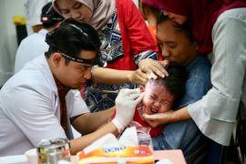 RSBP bersihkan 200 telinga warga Kota Batam
