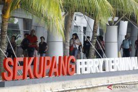 BP Batam akan setarakan standar layanan pelabuhan domestik