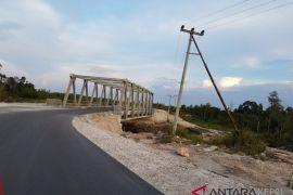 Jalan dibangun, pendapatan petani di Natuna meningkat