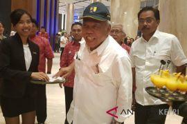 Menteri PUPR pastikan bangun Jembatan Batam-Bintan