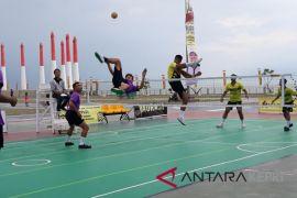 Bupati harap Aura Cup lahirkan atlet berbakat