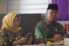 RAPBD Tanjungpinang 2019 sebesar Rp711,20 miliar