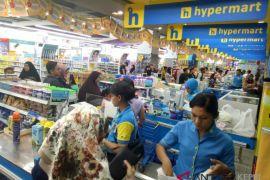 BPS : Kondisi ekonomi konsumen di Kepri membaik