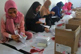 Pemilih di Kepri bertambah 75.137 orang