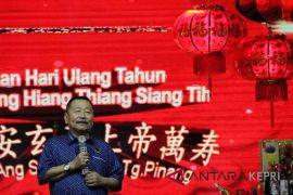 Nasdem targetkan 5 kursi di DPRD Tanjungpinang