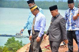 Hari jadi Kabupaten Lingga ke-15 dirayakan dua hari