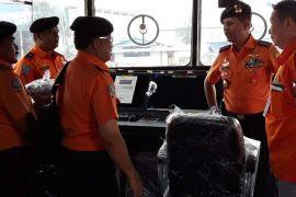 Basarnas pesan dua kapal logistik di Batam