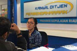 Serapan APBN di Kepri tidak capai target nasional