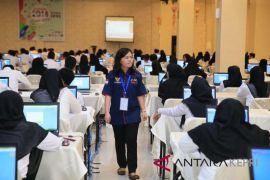 141 pelamar CPNS Tanjungpinang tidak ikut ujian SKD