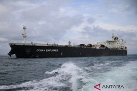 BP Batam resmikan alih muatan kapal di laut