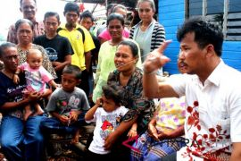 Wali Kota Batam tolak Ranperda RZWP3K