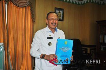 Kajian Pembentukan Provinsi Kepulauan Natuna Anambas
