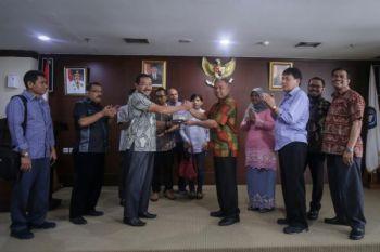 Komisi III terima kunker DPRD Maluku Utara