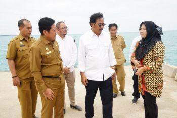 Pembangunan Kawasan Industri Halal Tanjungpinang