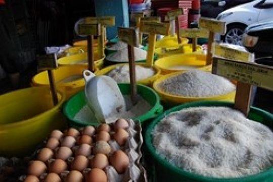 Pemkot Tanjungpinang gelar pasar murah