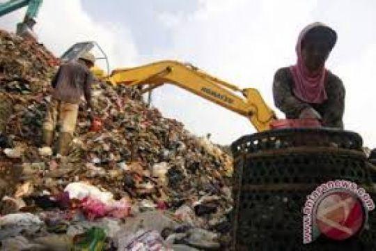 Volume sampah di Karimun naik 20 persen