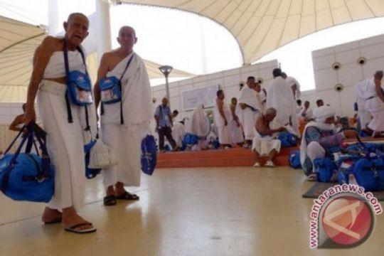 40 calon haji Batam gagal berangkat