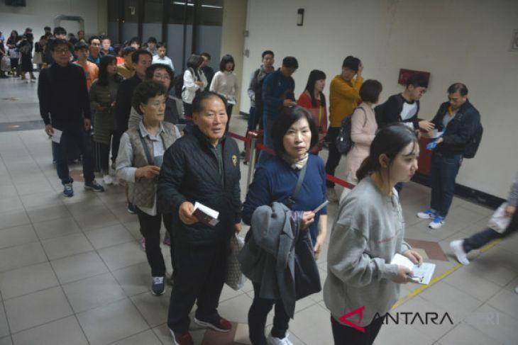 ASITA: Tidak ada pembatalan perjalanan wisatawan di Kepri