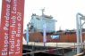 Pertamina Lubricants eskpor lube base oil ke Tiongkok