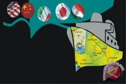 Ekspor Lampung naik