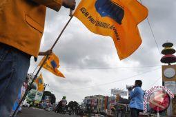 Mahasiswa Lampung Timur galang dana untuk korban gempa