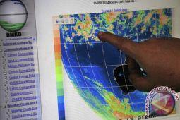 BMKG: Waspadai Angin Kencang di Lampung