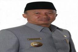 Bupati Lampung Barat Paparkan Prioritas Pembangunan