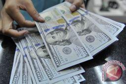 Ekonomi AS makin kuat, Rupiah melemah
