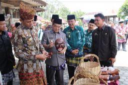 Pemkab Lampung Barat dorong partisipasi masyarakat aktif dalam pembangunan