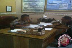 Arus mudik-balik di Lampung Utara menurun