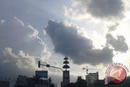 BMKG : Lampung  Diprediksi Hujan Ringan