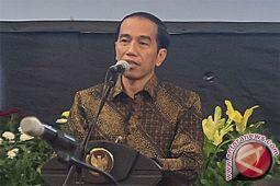Presiden : Tax Amnesty tak boleh disalahgunakan