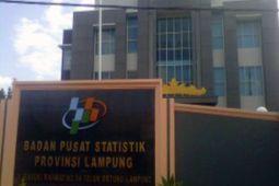 Nilai Impor Lampung Naik 44 Persen