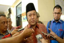 KPK OTT Bupati Lampung Selatan Zainudin Hasan