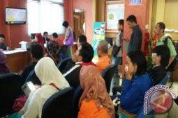 KPP Tanjungkarang capai 80 persen target pajak