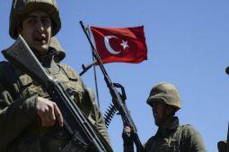 Idlib bakal diserbu, Turki perbanyak pasokan senjata bagi gerilyawan