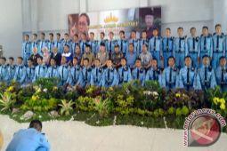 SMA Kebangsaan Terbaik UN se-Lampung Selatan