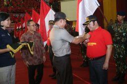 Lampung Selatan Miliki 1.300 Satgas Antinarkoba